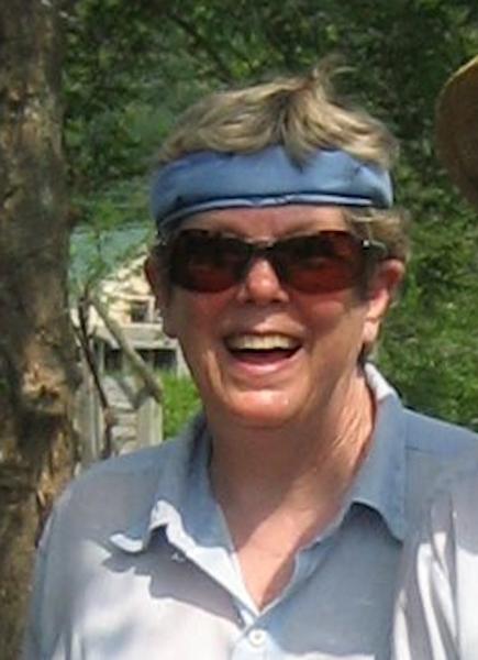 Mary Berryhill