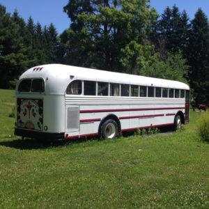 Crealitation Peace Bus Wide SQ
